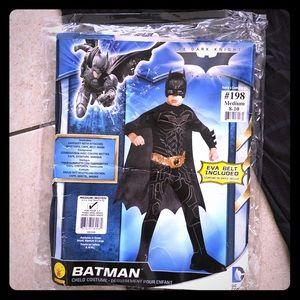 Batman costume The Dark Knight
